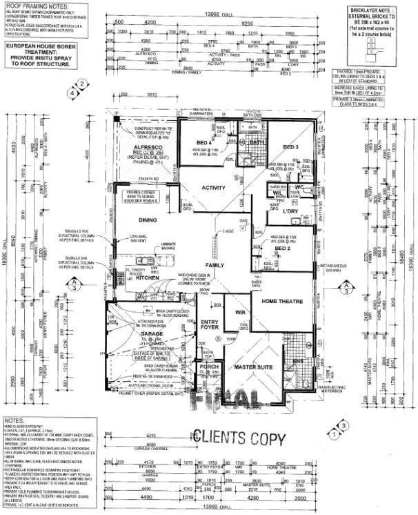 awesome scott park homes floor plans