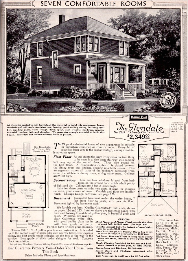 sears kit house plans
