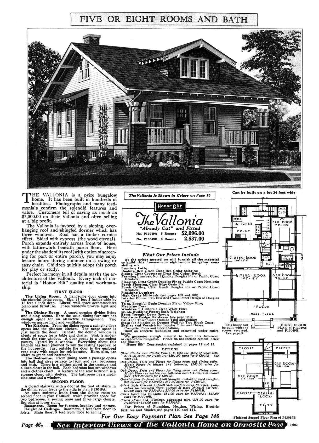 the sears and roebuck kit home