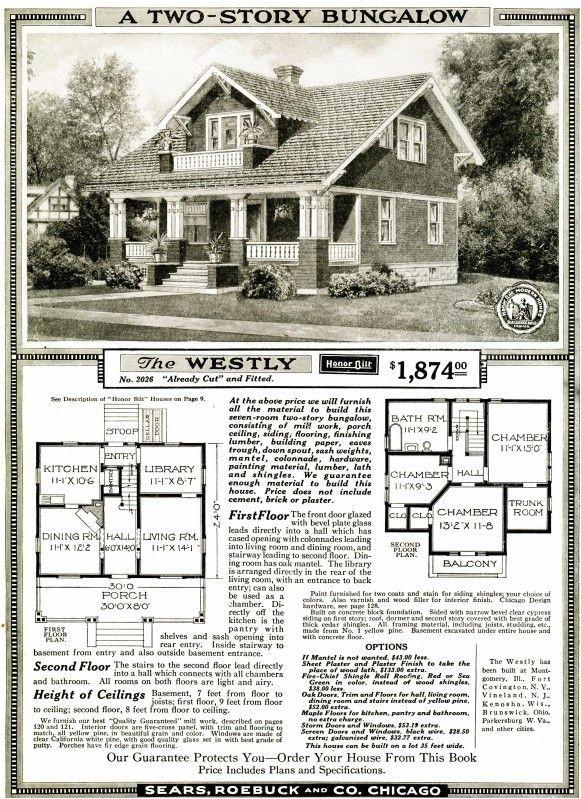 sears kit homes