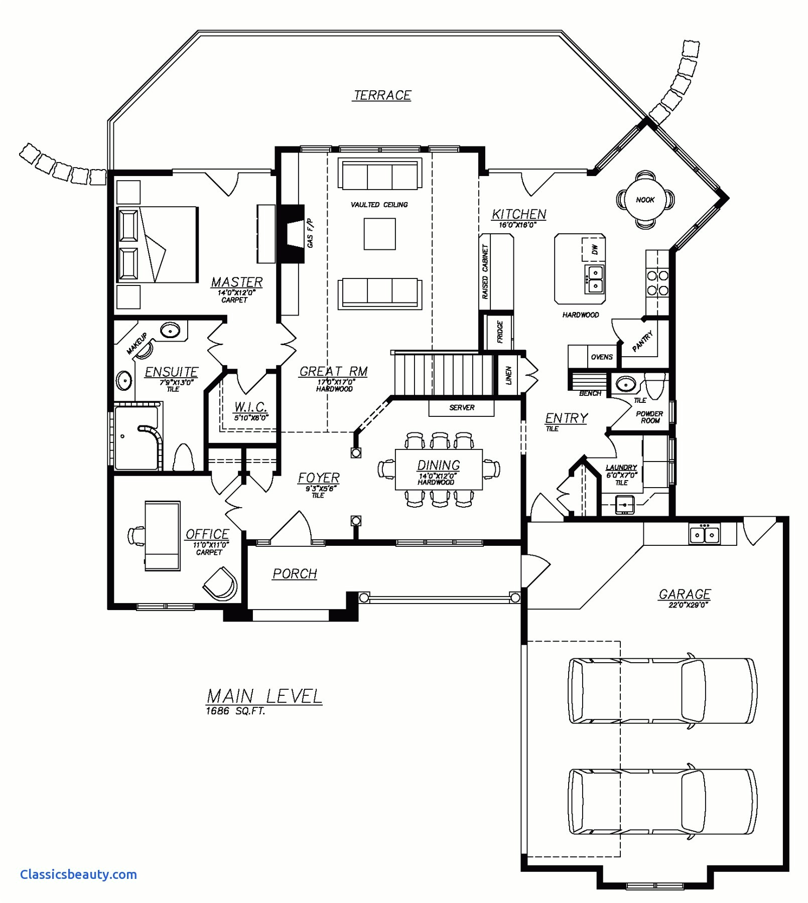 simple house plans to build
