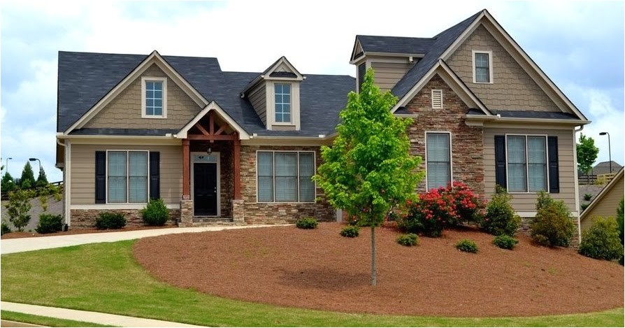 simple ranch style house plans with