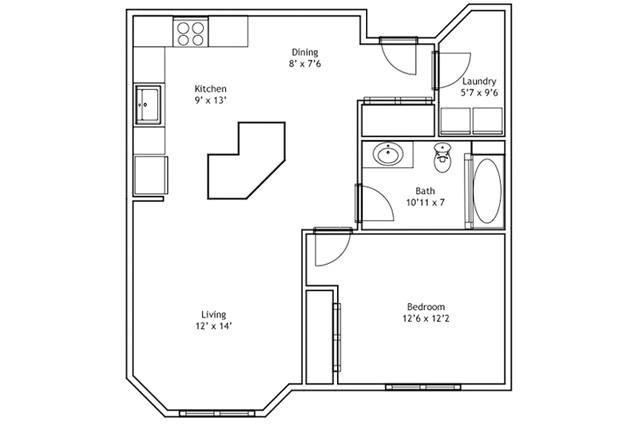 oxbow park apartments sioux falls sd 57106 336189