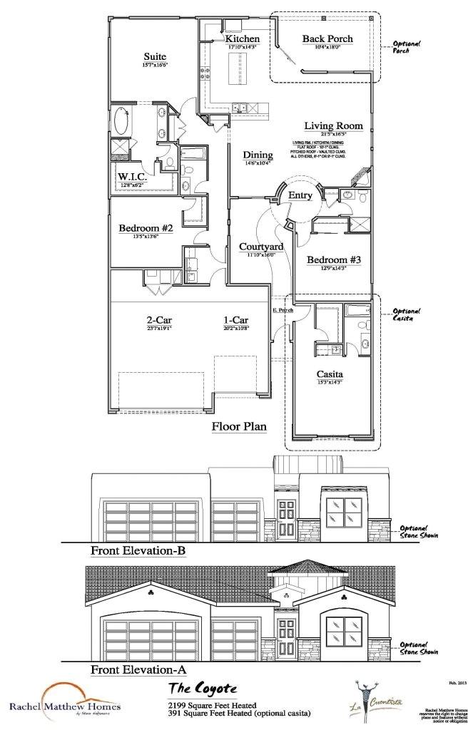 sivage thomas homes floor plans