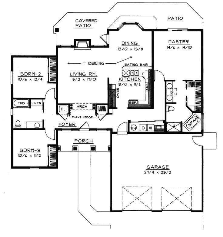 handicap accessible modular home floor plans