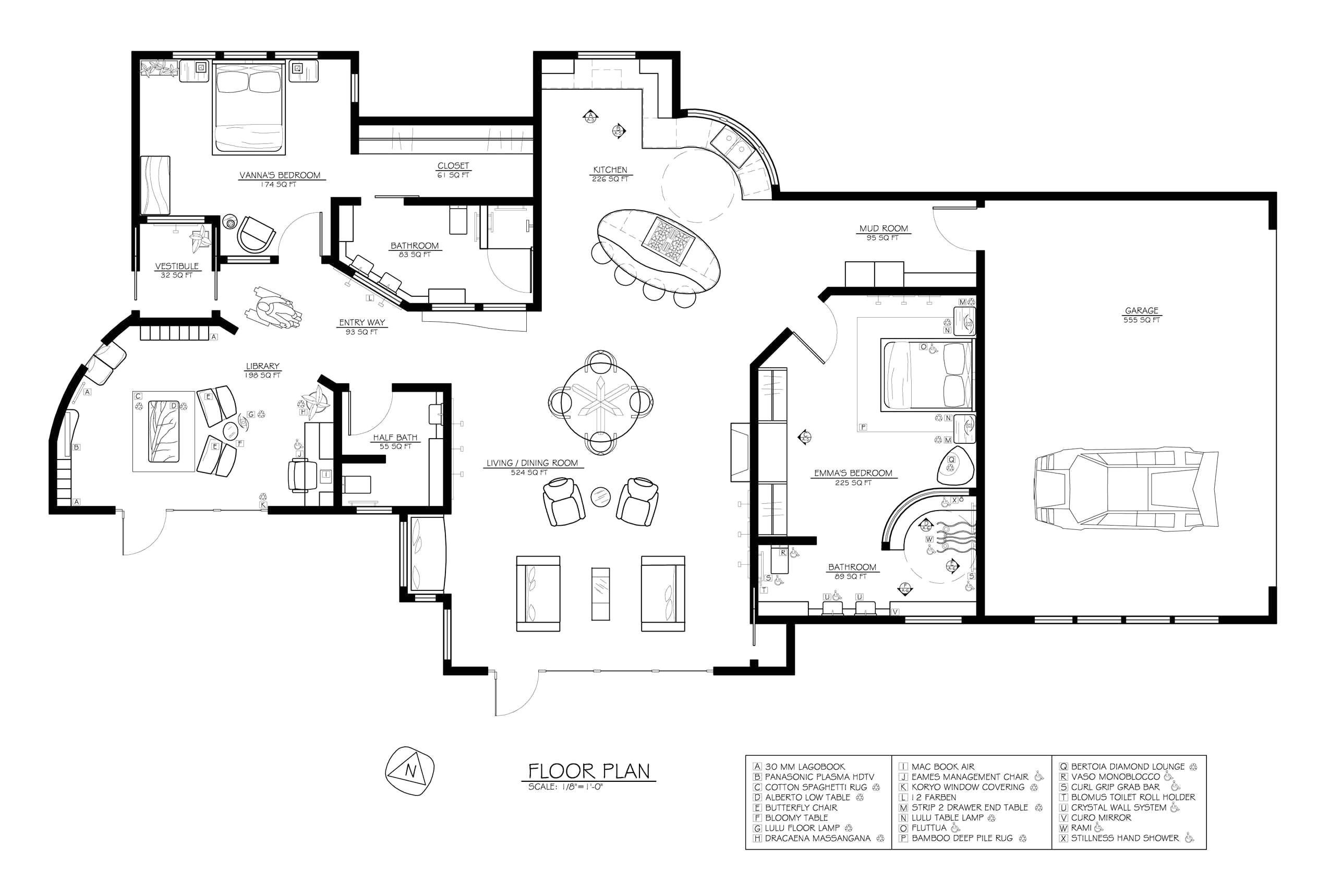 small wheelchair accessible house plans