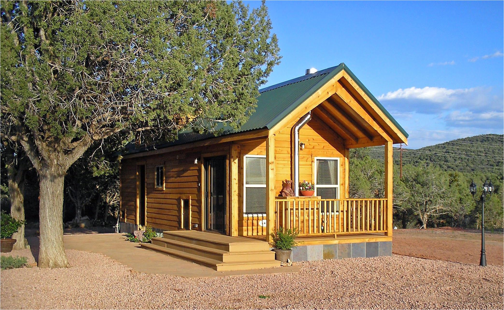 400 square foot house plans