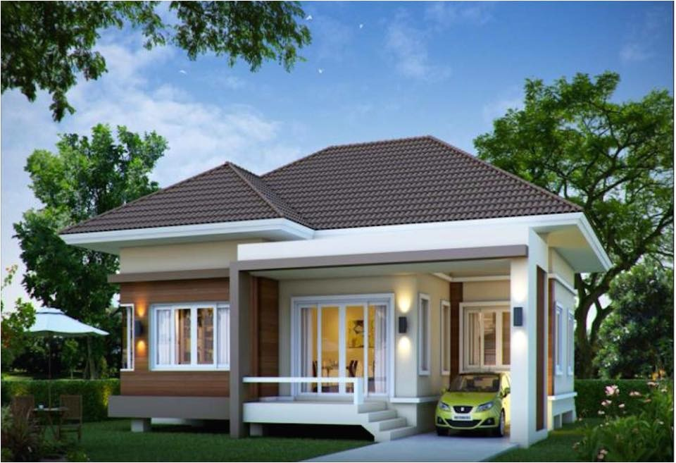 Small Homes Designs and Plans 25 Impressive Small House Plans for Affordable Home