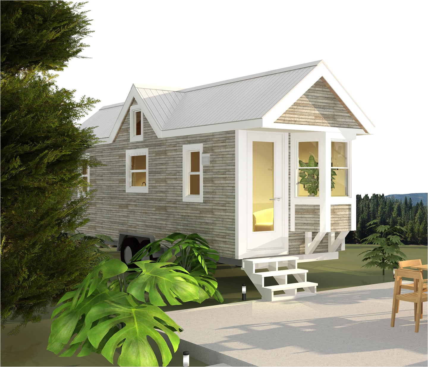 the real hidden value of tiny houses