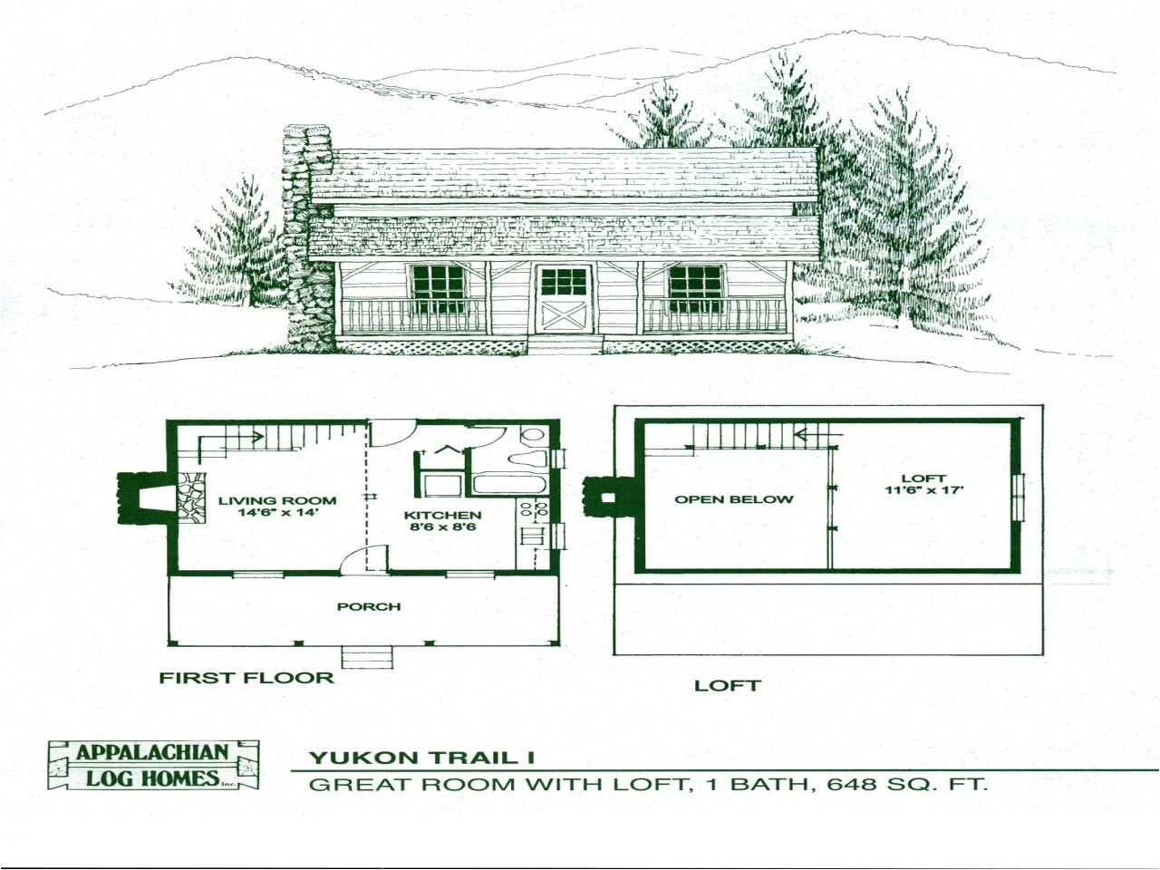 Small Log Homes Floor Plans Small Modular Homes Floor Plans Small Cabin Floor Plans