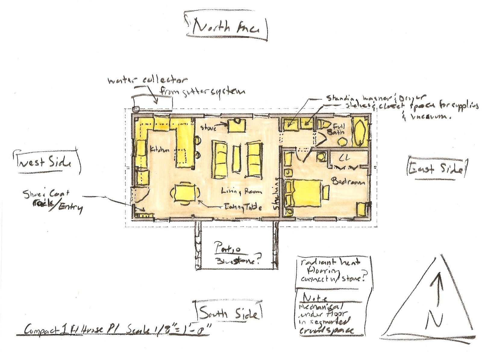the 18 best small passive solar home plans