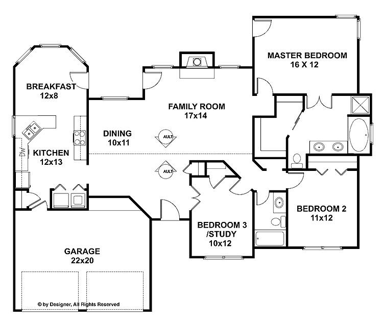 patio house plans