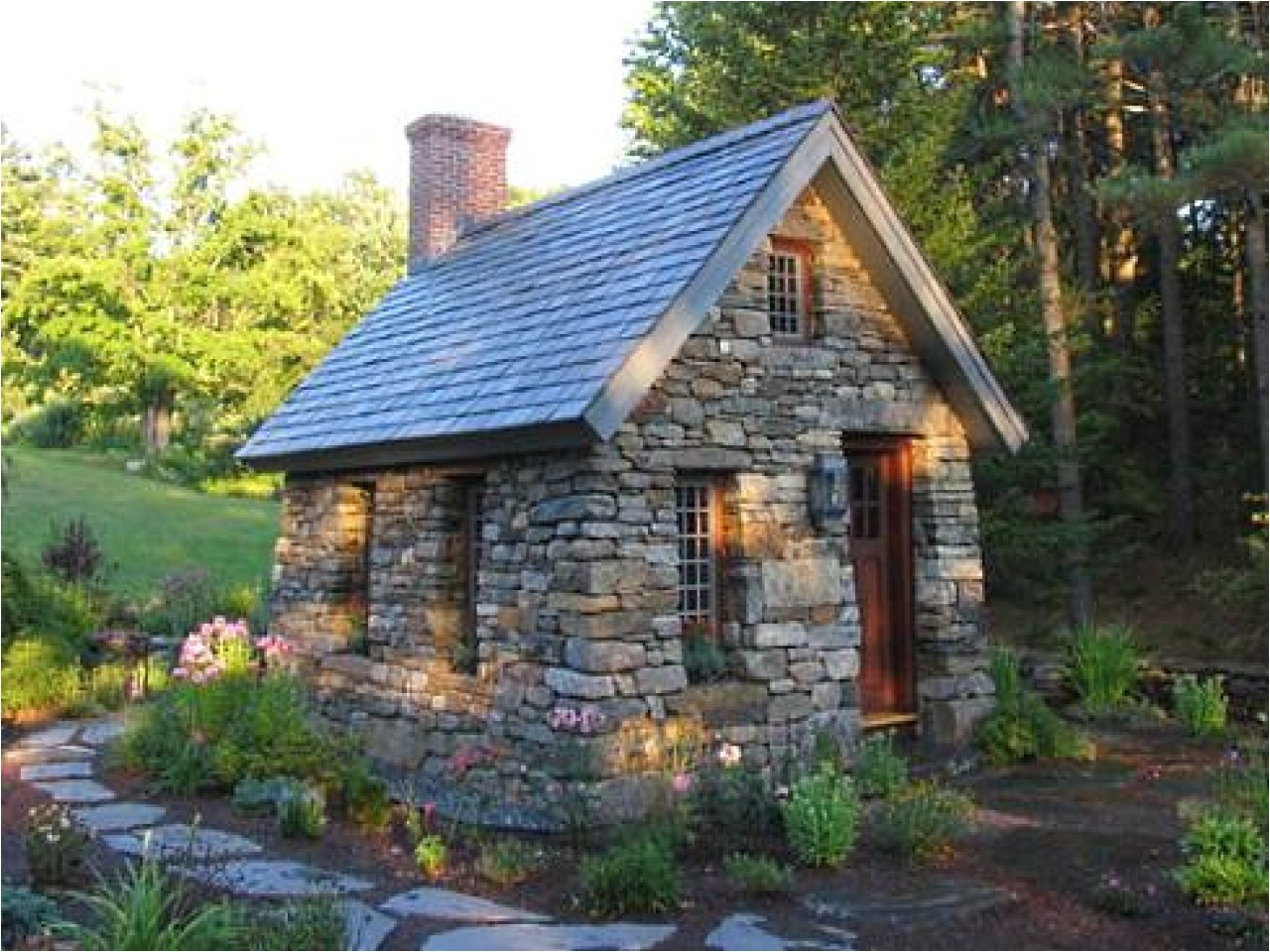 4633dd372863fbb2 small cottage floor plans small stone cottage design