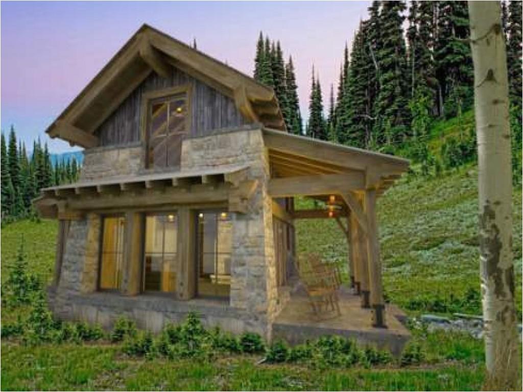 stone mountain house plans
