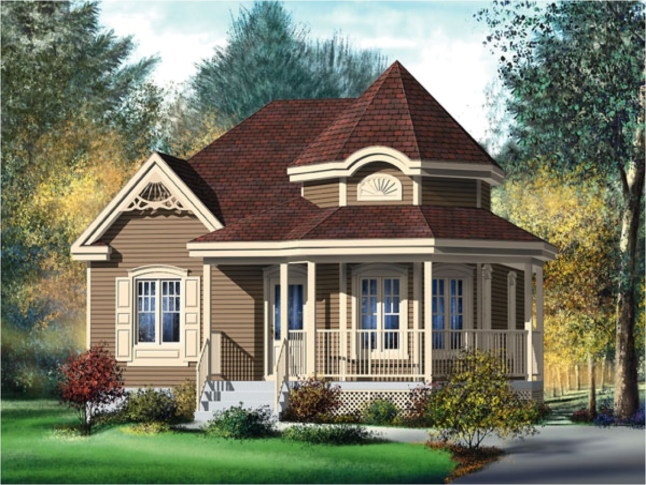 47fb56e97d39d0aa small victorian style house plans modern victorian style houses