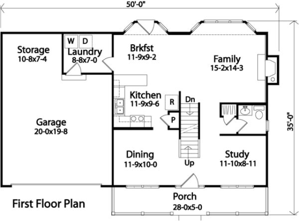 space saving house plans