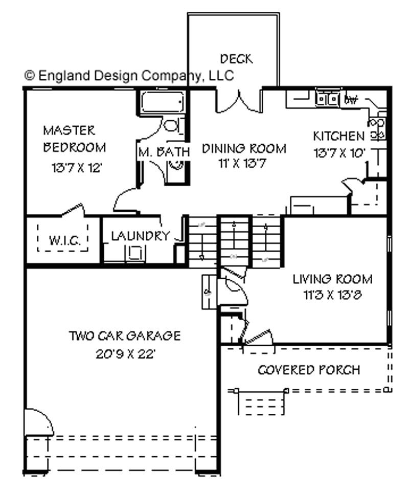 type split level homes
