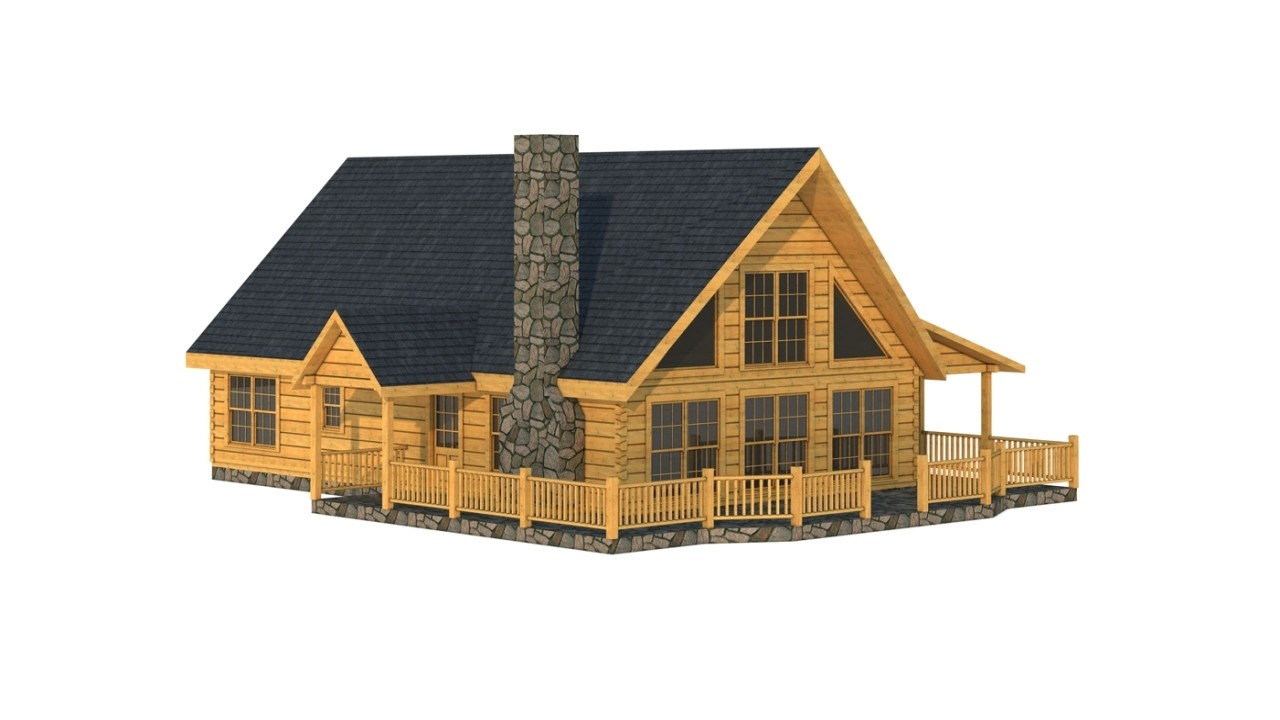 square log home designs find