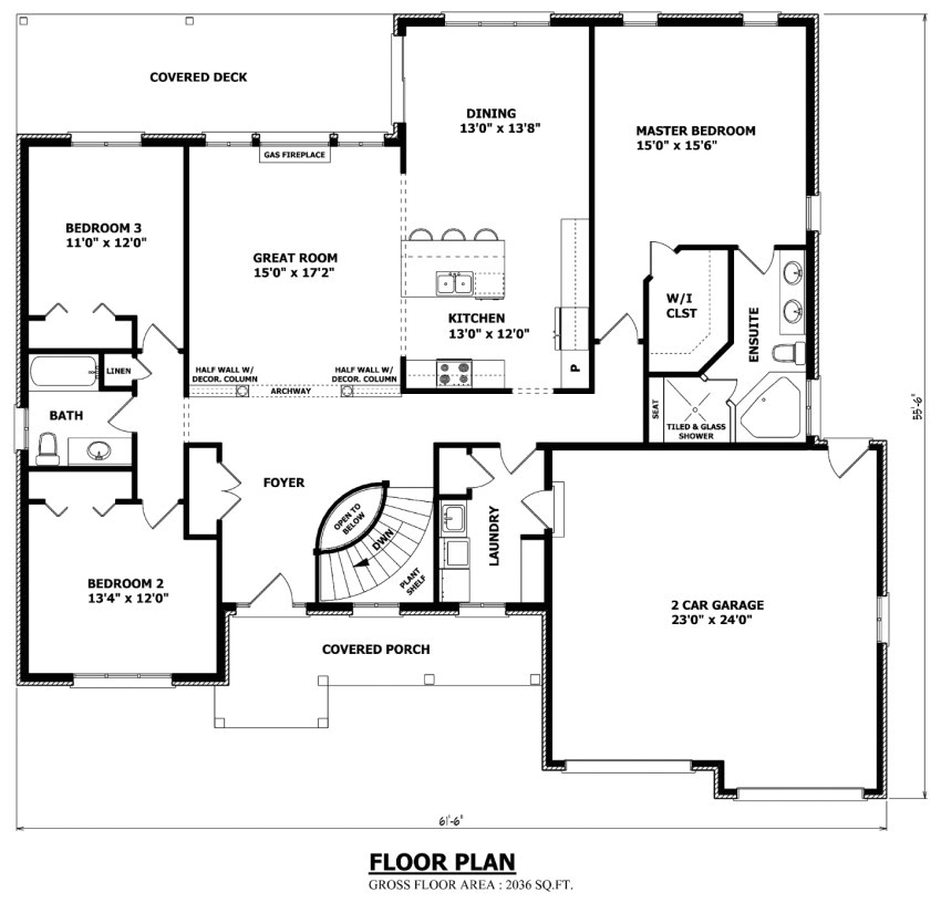 beautiful stock house plans 5 canadian home plans and designs