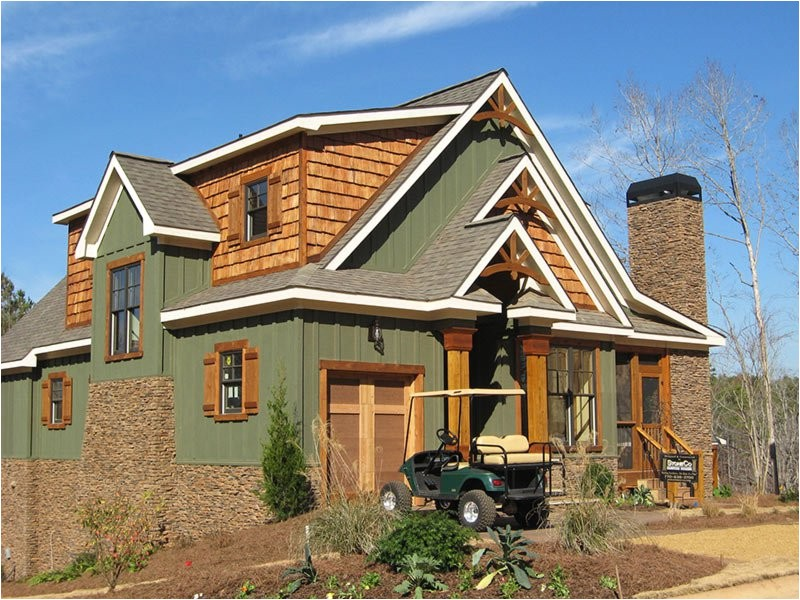 rustic house plans with stone
