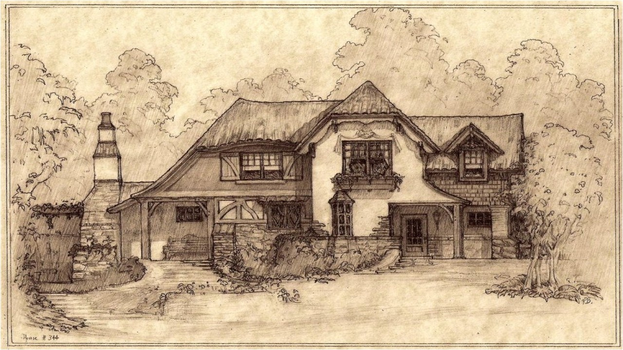 3746e48d2a694f6d storybook cottage house plans little storybook home plans