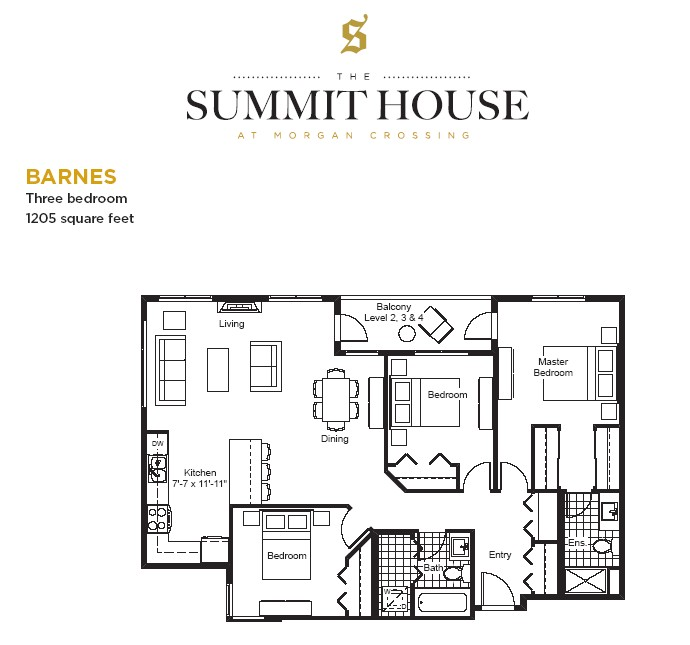 surrey summit house