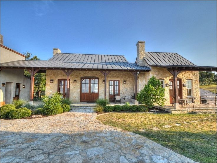 texas hill country home designer