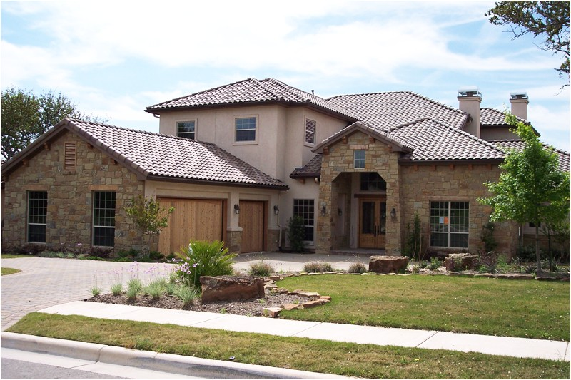 Texas Home Plans Hill Country Texas Hill Country Home Plan 36806jg 1st Floor Master