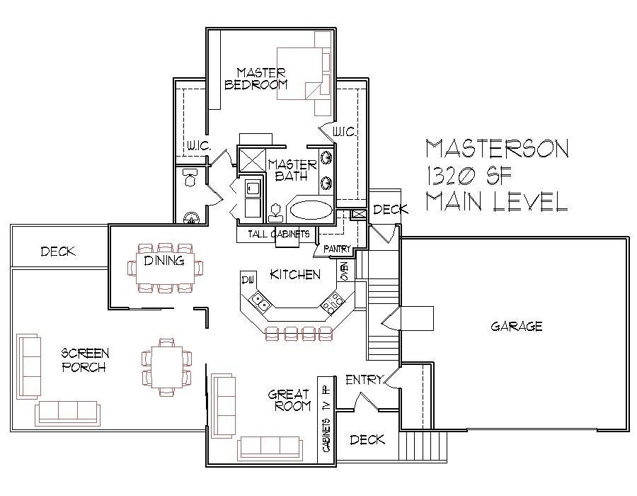 split level house floor plans designs bi level 1300 sq ft 3 bedroom throughout split level floor plans