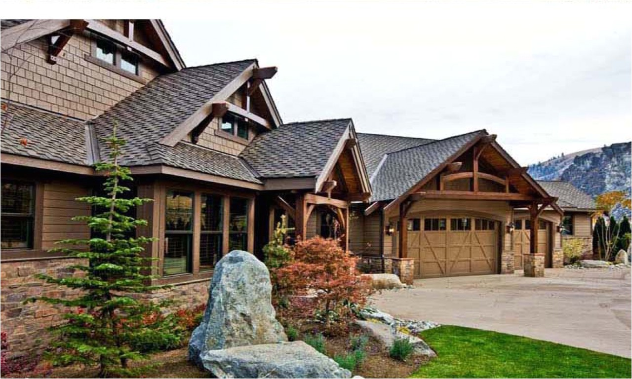 6dafc4f1ac1d63e7 craftsman style timber frame house plans timber frame barn homes