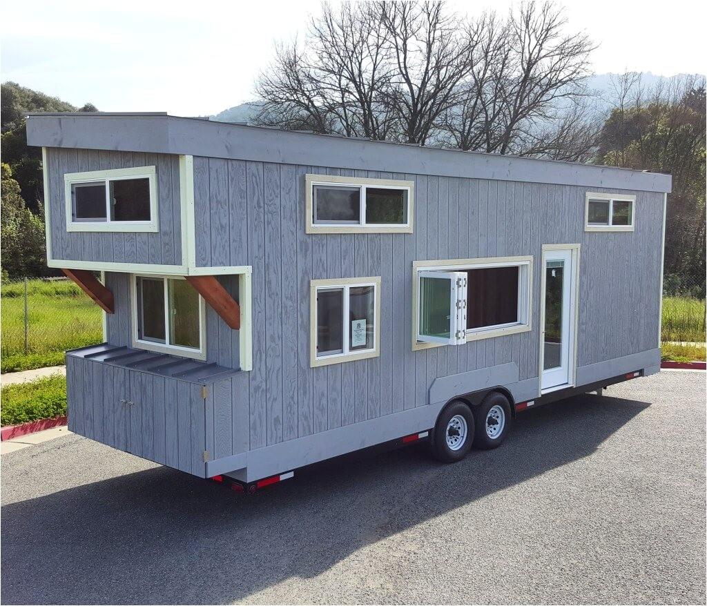tiny house plans on gooseneck trailer