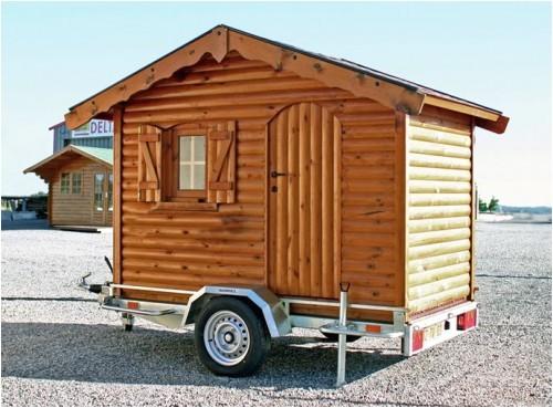 vardo beautiful small trailer home