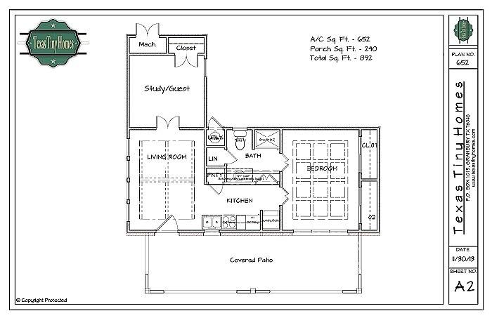 plan 652