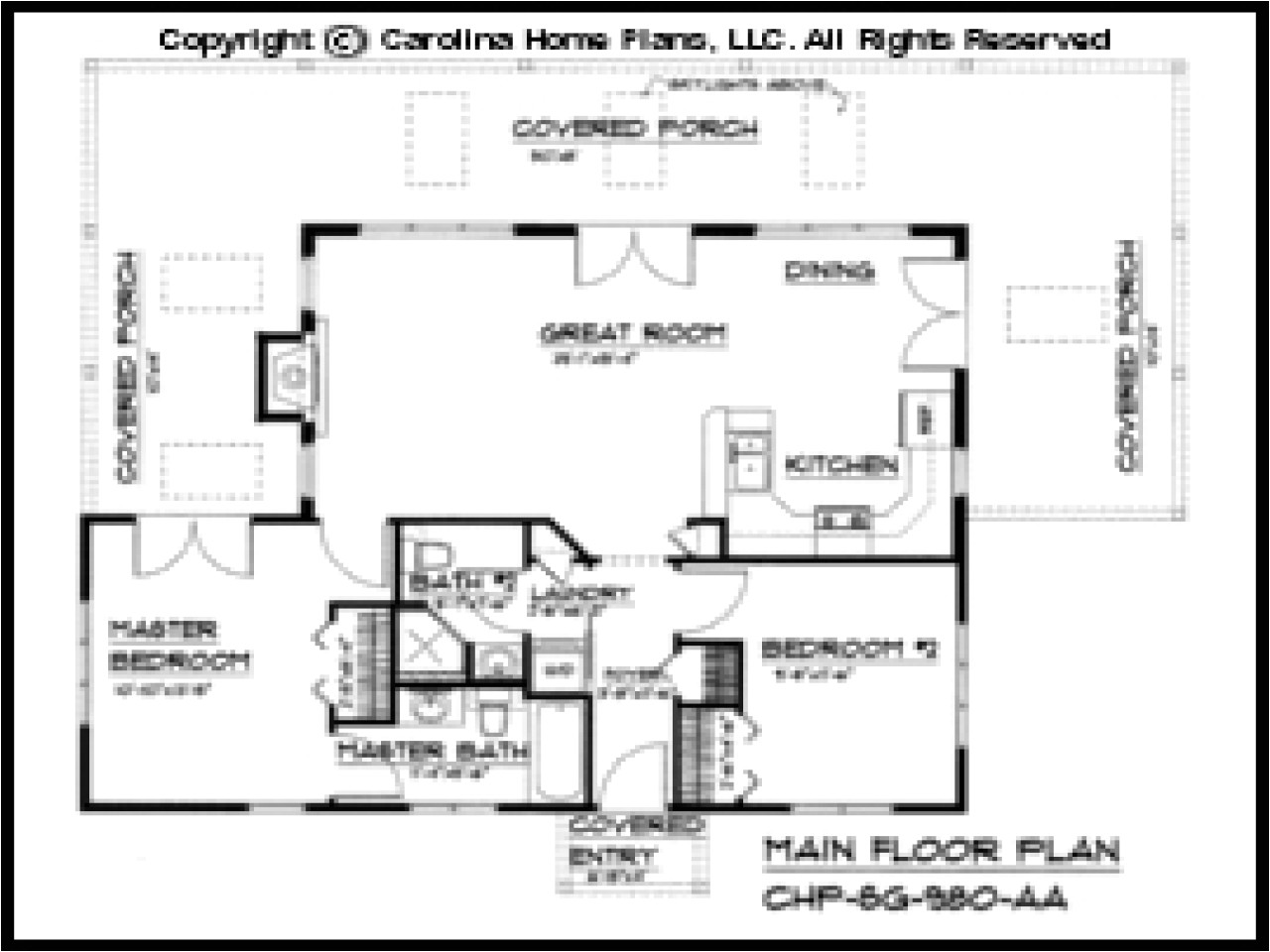 small house plans under 1000 sq ft two story