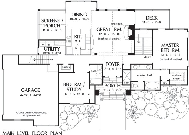 decent two story house w 4 bedrooms hq plans