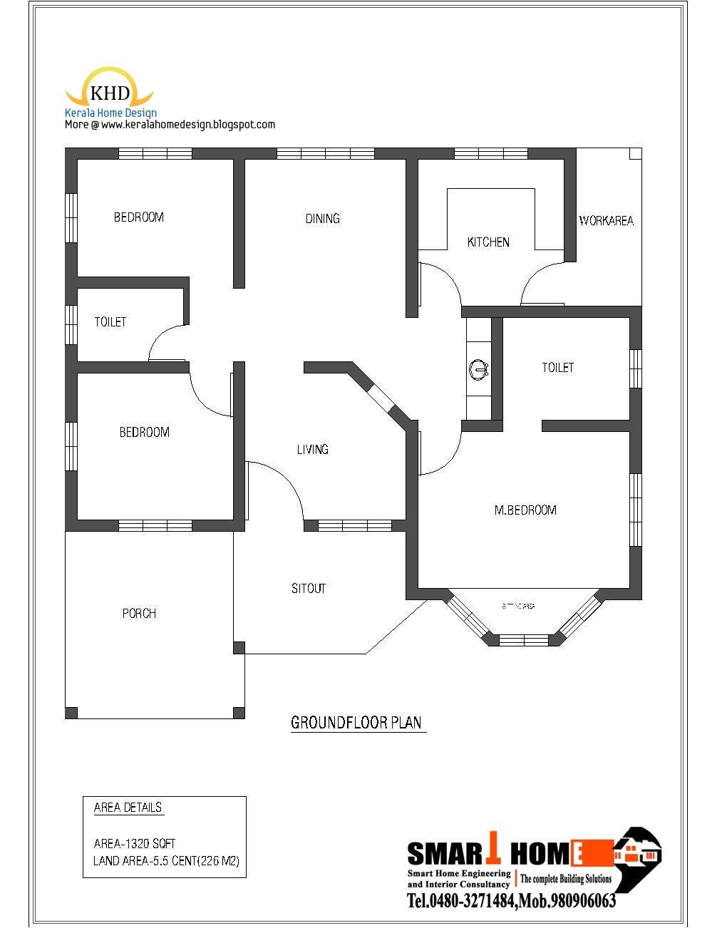 ground floor plan for home unique 48 single floor house plans house plan house plans floor plans
