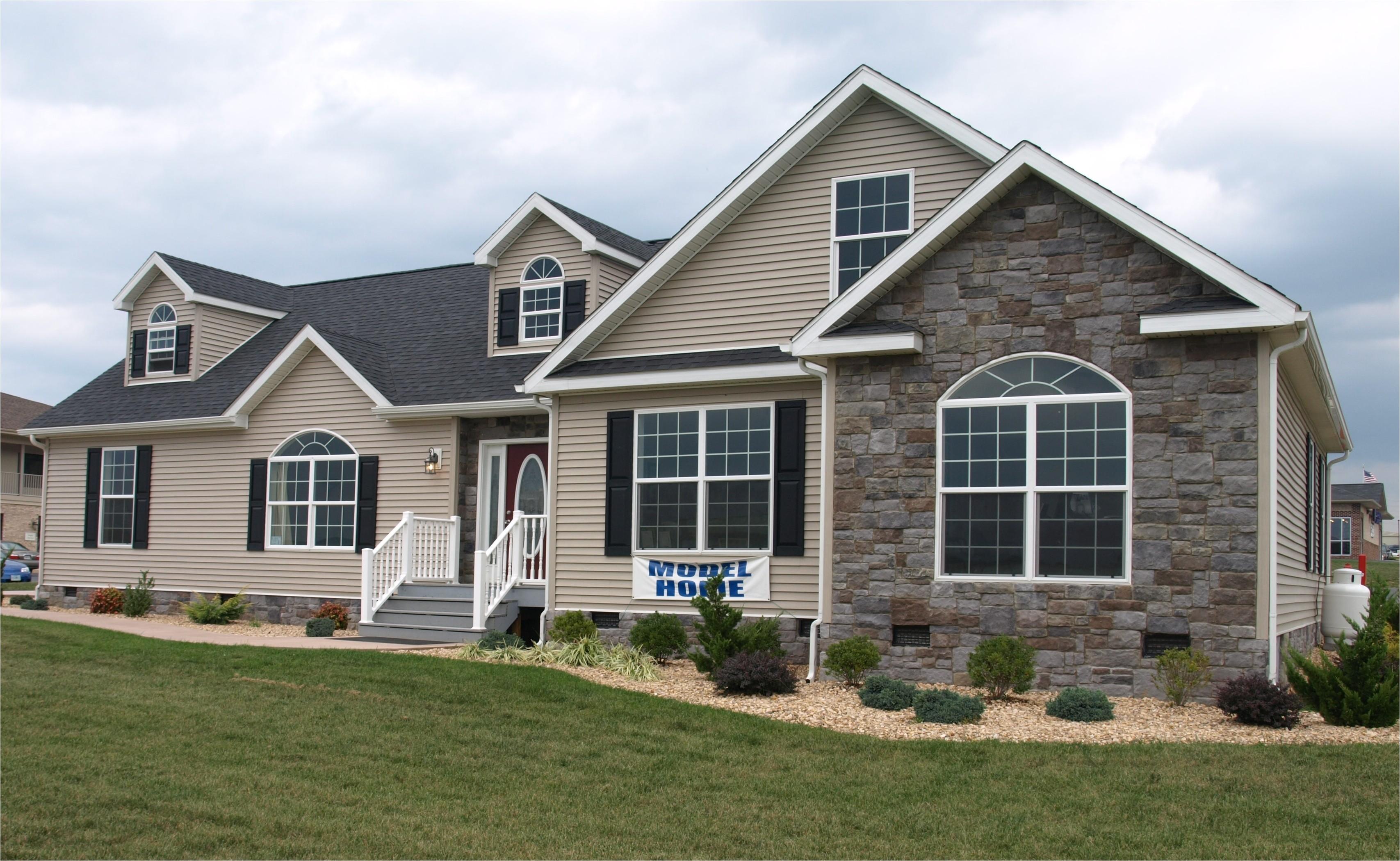 Unique Modular Home Plan Average Price Of Modular Homes