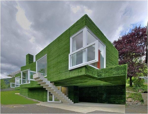 31 unique beautiful architectural house designs