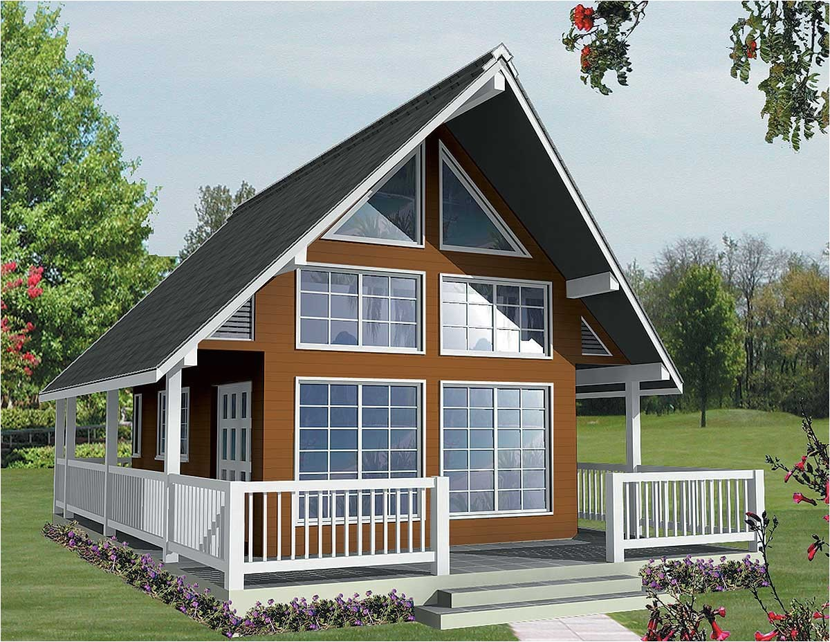 vacation escape with loft and sundeck 9836sw