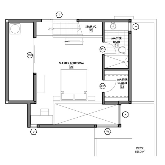 very small house plans 2