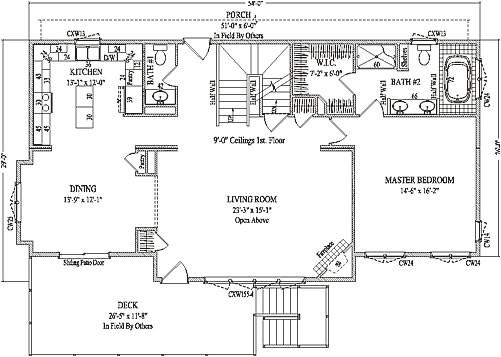 wardcraft homes evanston