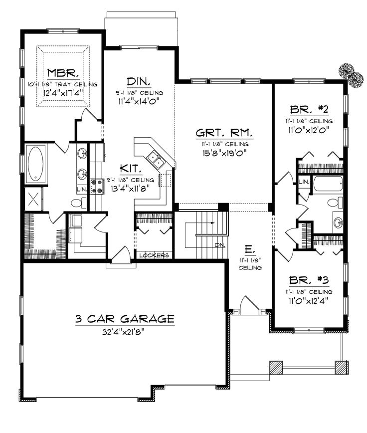 wayne homes floor plans