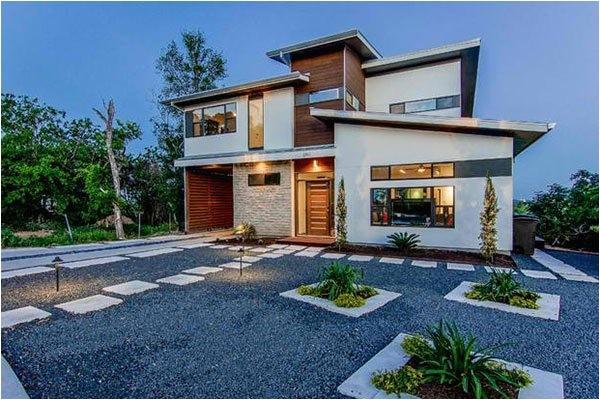 contemporary home ideas