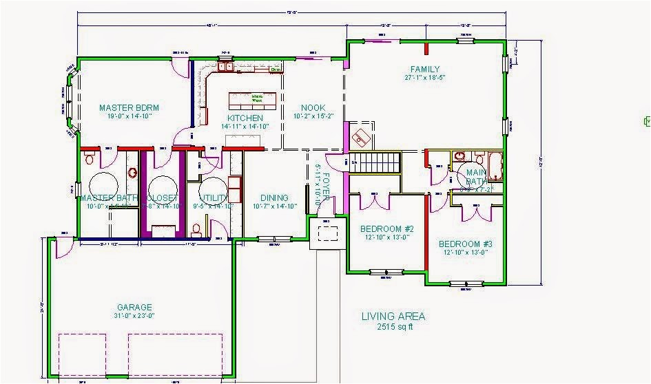 3 bedroom wheelchair accessible house more