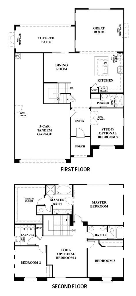 woodland homes omaha floor plans