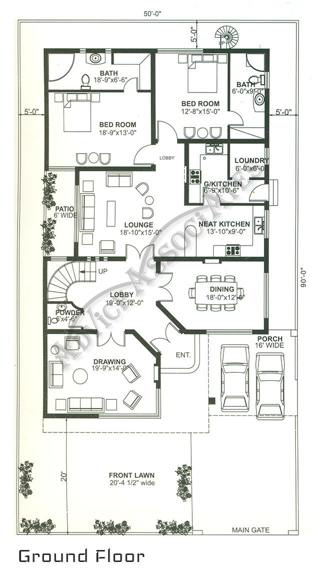 house 1 kanal 3