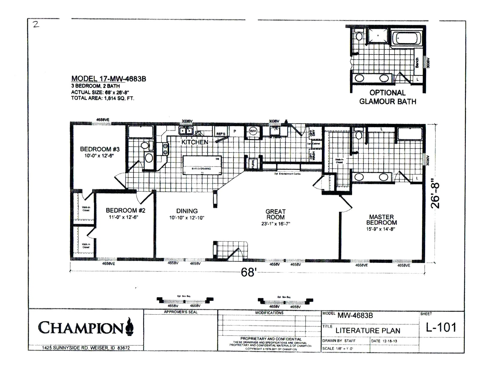 14x60 mobile home floor plans new bibserver just another site