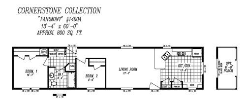 value edition floorplans