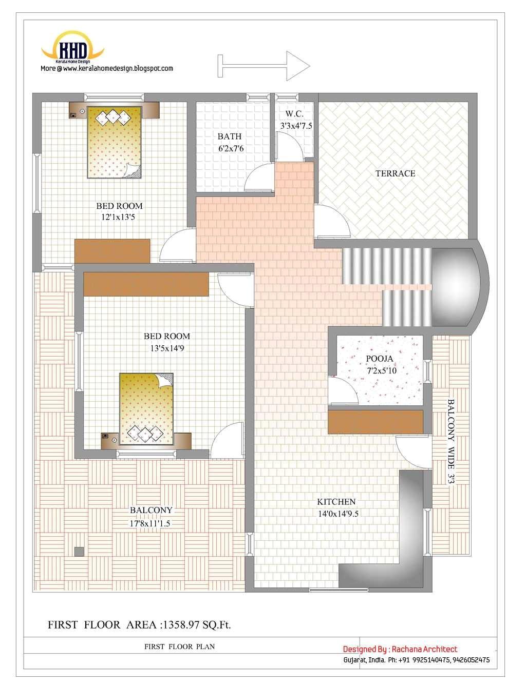1500 Sq Ft Duplex House Plans Duplex House Plans 1500 Sq Ft Home Design