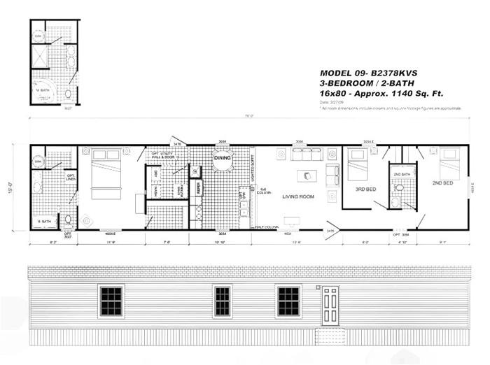 floor plans 158438